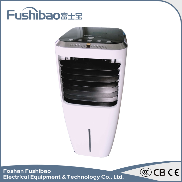Portable 3 in 1 Air Cooler Purifier Humidifier Evaporative Air Cooler