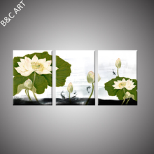 Kate Moss Picture Fiber Optic Flowers Lotus Flower Sculpture for Livingroom Decoration