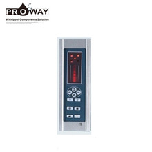 Shower System Steam Room Shower Touch Screen Shower Controller