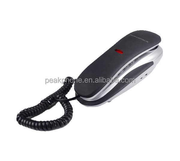 Cheap Corded Trimline Telephone for Guest Living Room