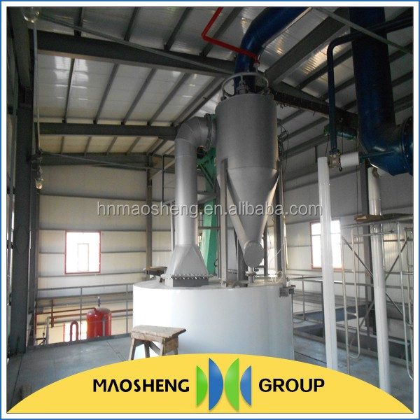 Hot sale small coconut oil mill machinery