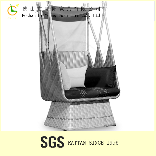 Sale outdoor furniture Standing Covered With Canopy outdoor camping hammock