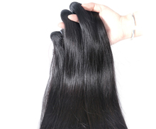 highest quality wholesale price vendor retail in USA human virgin hair straight