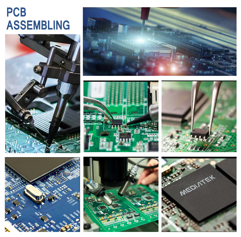 Electronic Engineering Reversing Servicesoemodm Pcba Manufacturing Board Quotecircuit Assemblypcba Assembly Processoem Pcb Services Oemodm Manufacturingcircuit