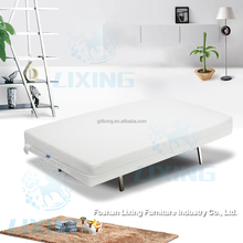 2017 Latest Rolling Pack Mattress Compressed Vacuum Roll Up Mattress