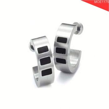 Cadmium Free Bodino Earring Shipping Stainless Steel With Ce Certificate