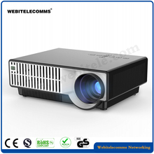 WB-PRW330, Android multimedia LCD projector,2800 lumens real home cinema Projector with Bluetooth,WIFI for game