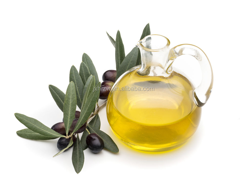 Natural Olive Oil for Smooth, Soft, Healthy Skin and Hair