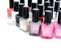 High Quality Non-Toxic Temperature Change Nail Polish/Nail Polish Gel/Colored Nail Polish