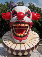 inflatable replica evil clown , large Inflatable replica from audiinflatables