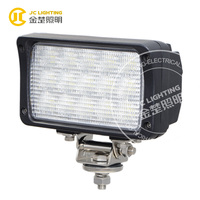 6 Quot Rectangle 45w Volvo Led