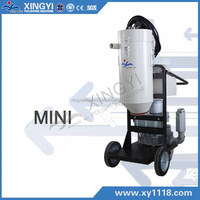 New arrival wet and dry cleaning equipment portable mini vacuum cleaner