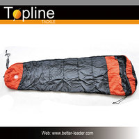travelling sleeping bag