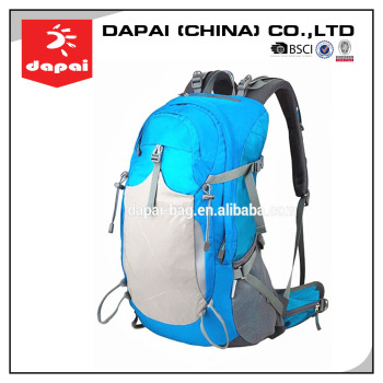 Quanzhou Big Capacity Military Light Weight Waterproof Camping Hiking Bag
