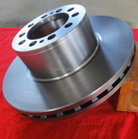 disc brake for commercial vehicle