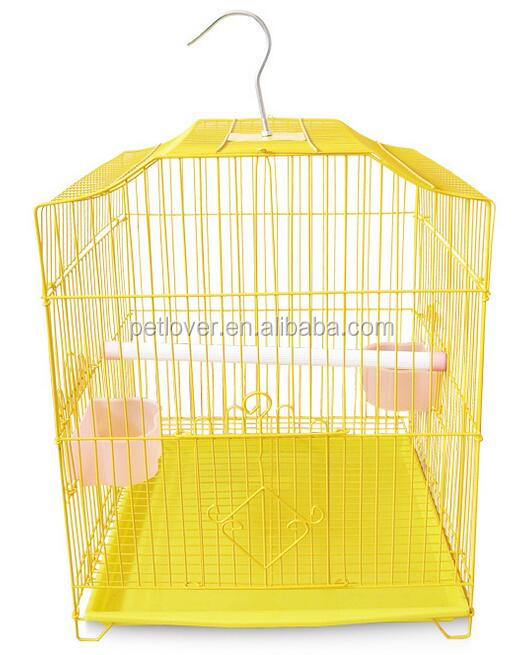 Birds Application Middle Bird Cage