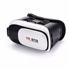 Google Cardboard VR glasses 2.0 II Smartphone Headset 3D Virtual Reality Glasses Helmet Goggle Head Mount+Controller
