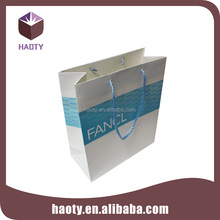 PROFESSIONAL PAPER PACKAGING FACTORY satin gift bag
