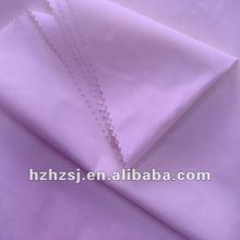 Waterproof Oxford Fabric 100% polyester 190T taffeta with PU coated