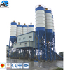 Concrete mixing plant / dry mixing concrete batching plant for construction industry