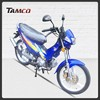TAMCO T110-MG Hot sale Black New super cub 110cc
