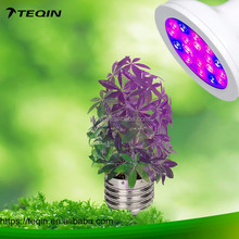 wholesale greenhouse hydroponic IP65 AC85-265V led grow light for plants