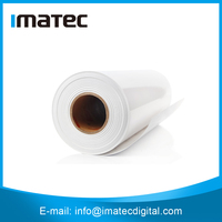 Wholesale Wide Format Cast Coated 260gsm High Glossy Photo Paper Roll Best For Dye Ink