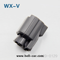 near Shanghai auto lock 2 pin cable wire electrical connector DJ70211Y-2.2-21