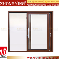 Interior Aluminium Arched Double Entry French Doors Interior , Aluminum Small Exterior Vented Glass Sliding Pocket Door