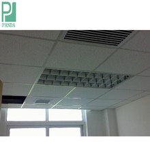Mineral fiber Acoustic Ceiling Tiles MF-77