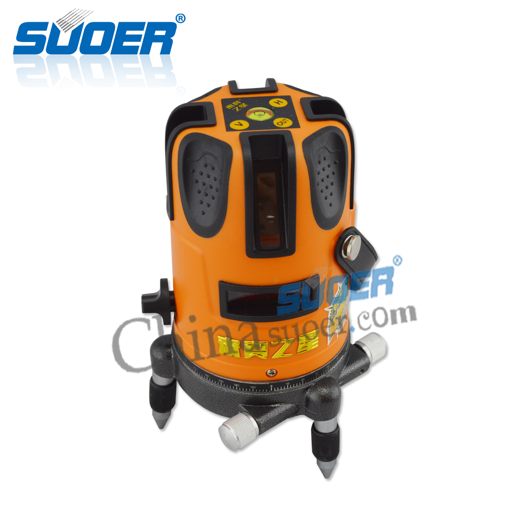 High Precision Line Laser Projector 635nm Laser Line Level