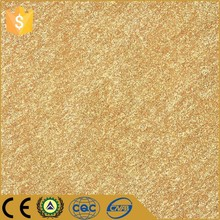 China supplier golden look magnificent porcelain floor / wall rusitc tile for palace and hotel