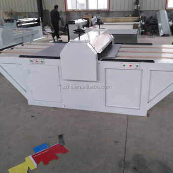MQ series good quality platefrom die cutting machine