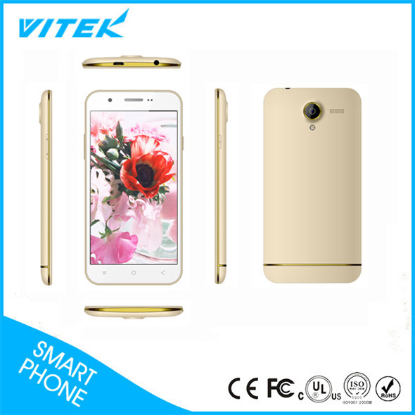 Low Price Free Sample Wholesale New Promotion Cheapest 3G Android Dual Sim Mobile Phone Manufacturer From China