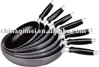 aluminium frypan/cookware/different size and thickness
