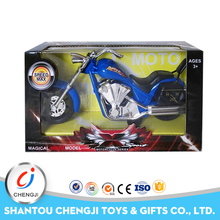 Factory out-let cheap popular inertial toy mini motorcycle