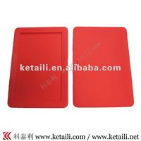 Pretty silicone sleeve for Samsung tablet PC
