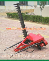 Reciprocating Mower | Grass Mowing machine