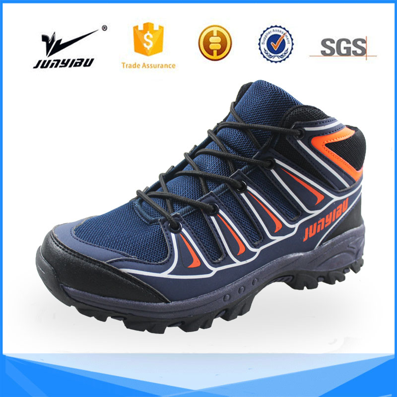 wear-resistant follow out breathable stundents mesh shoes city boy running shoes