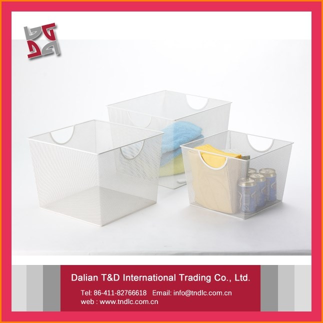 China Local Factory High Level Family Food And Fruit Storage Box