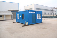 Favorites Modern sale popular economical container porta cabins for island countries