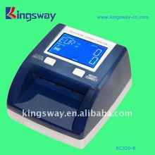 2012 New Portable UV Counterfeit Money Detector