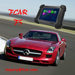 Fcar F5 G scan tool, original auto diagnostic equipment, gasoline small cars, mercedes holden opel toyota tata peugoet buick