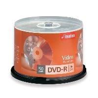 DVD -R Imation branded
