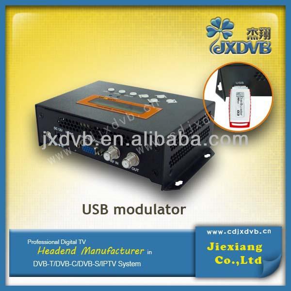 Dvb c модулятор своими руками 88
