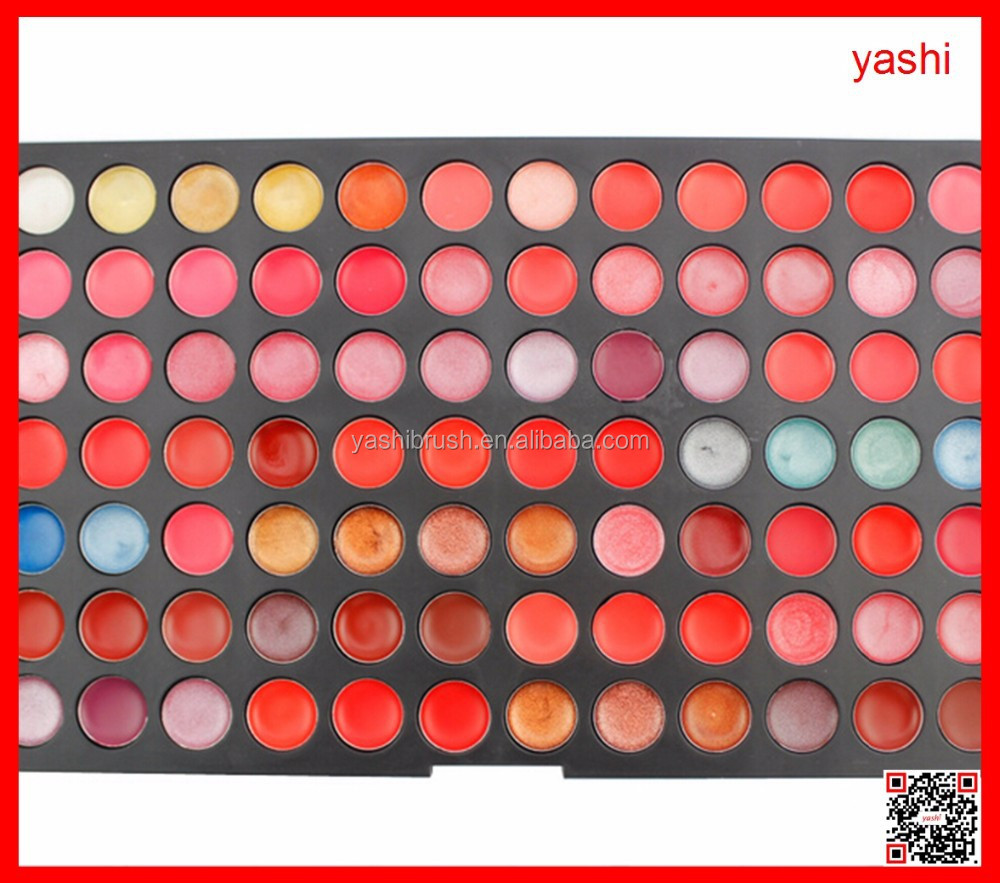 YASHI makeup palette 252 color powder eye shadow shining color