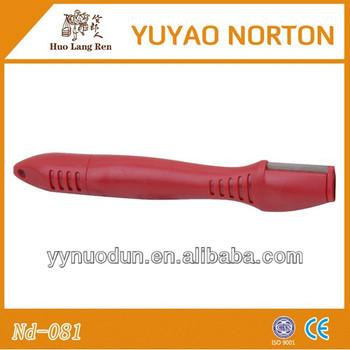 electric scissor sharpening machine