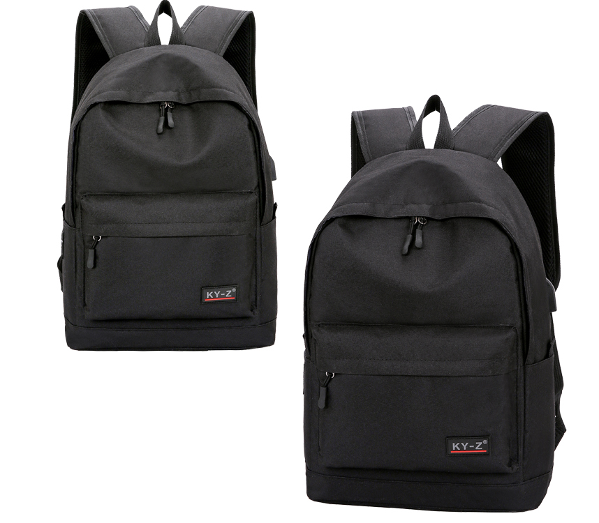 Роскошный стильный Топ 10 полиэстер USB школа back pack Путешествия рюкзаки водонепроницаемый ноутбук сумки рюкзак