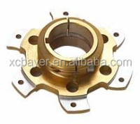 Go Kart Brake Disc / Sprocket Carrier