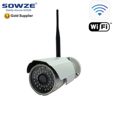2 megapixel Indoor wifi p2p onvif 1080P wireless moving camera